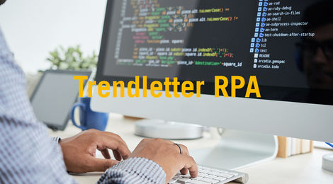 Trendletter RPA