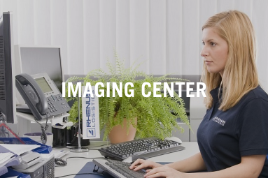 Imaging center