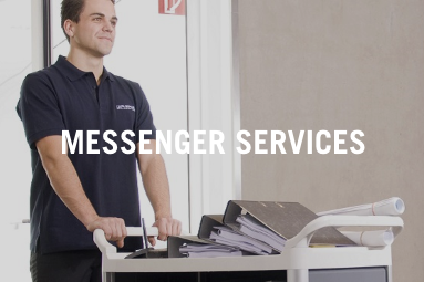 Messenger services